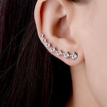 Load image into Gallery viewer, Sky Star Big Dipper Earrings