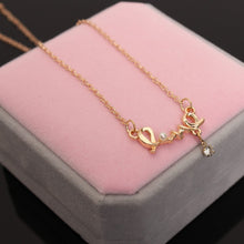Load image into Gallery viewer, Heart Of Love Necklace
