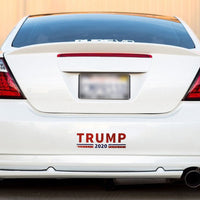 Trump 10 Piece Bumper Sticker