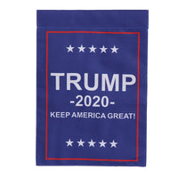 Trump Garden Flag - Keep America Great