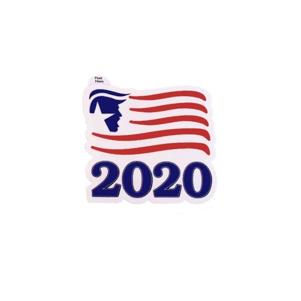 Trump 2020 Decal