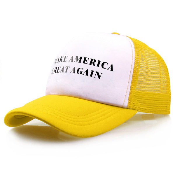 TRENDING ⚡️📈 - Make America Great Again Ultra Comfort Edition Trucker Hat