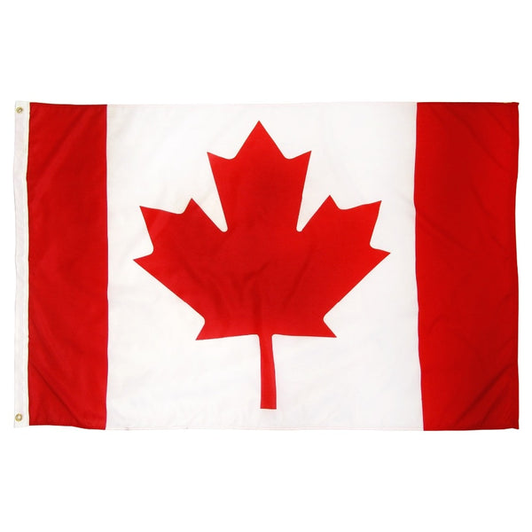 Requested by our Canadian MAGA customers: The Canadian Maple Leaf