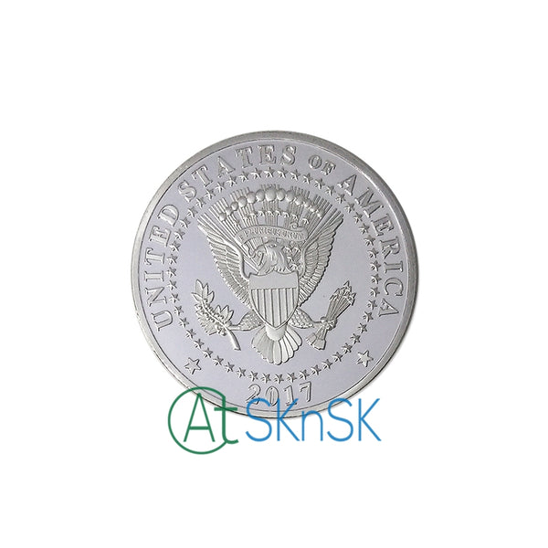 First Lady Melania Trump - Commemorative Challenge Coin