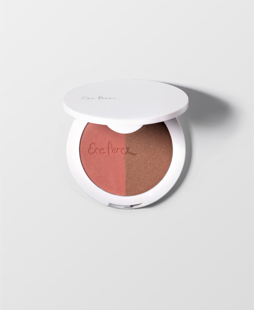 Rice Powder Blush & Bronzer by Ere Perez