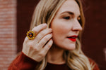 Twiggy Ring by TOVA