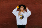Yin Yang Sweatshirt - restocking soon!!