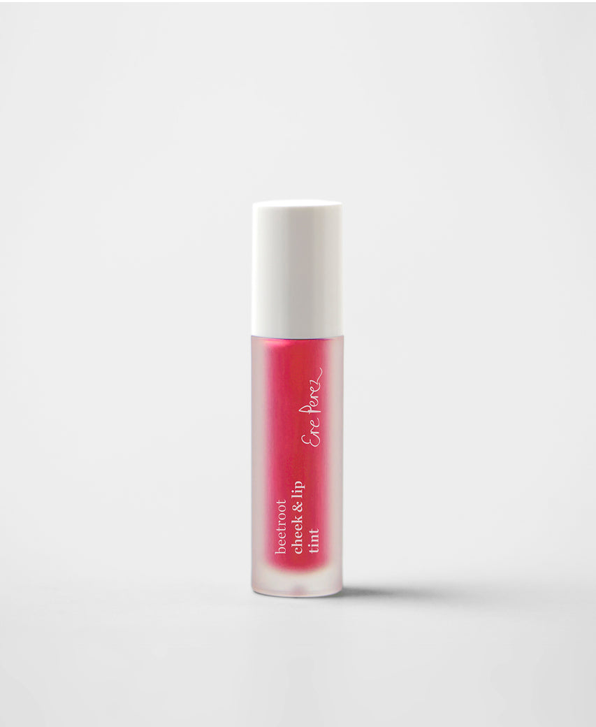 Beetroot Cheek and Lip Tint by Ere Perez