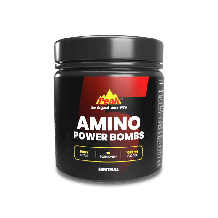Amino Power Bombs