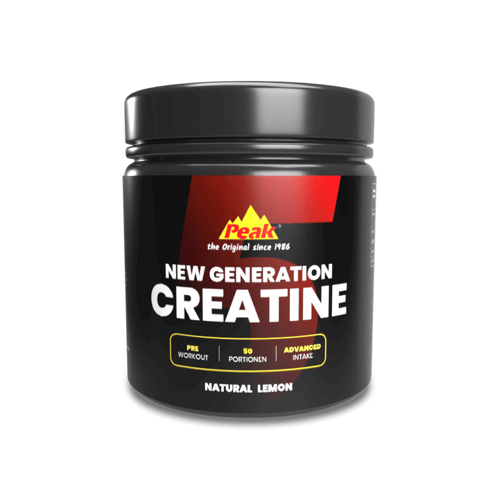New Generation Creatine