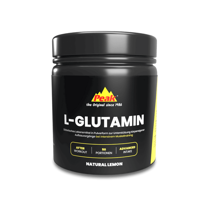 New Generation Glutamin