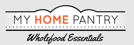 my home pantry online organic food store