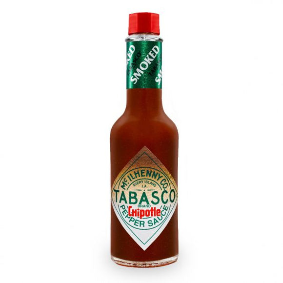 McIlhenny Tabasco Chipotle Sauce 60ml