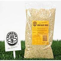 Barrum Growers Biodynamic Brown Rice Med Grain 1kg