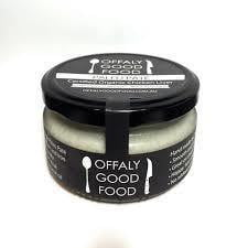 Offaly Good Organic Chicken Liver Pate Thyme & Bacon 180g
