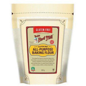 Bob's Red Mill All Purpose Gluten Free Baking Flour 623g