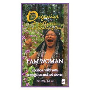 Koala Tea Organics I Am Woman 20 teabags