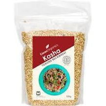 ** Ceres Organic Kasha (Toasted Buckwheat) 500g