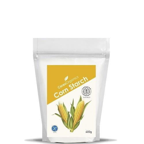 Ceres Organics Corn Starch 400g