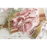 Cherry Tree Organics Lamb Butterflied Marinated Shoulder Roast 1kg approx
