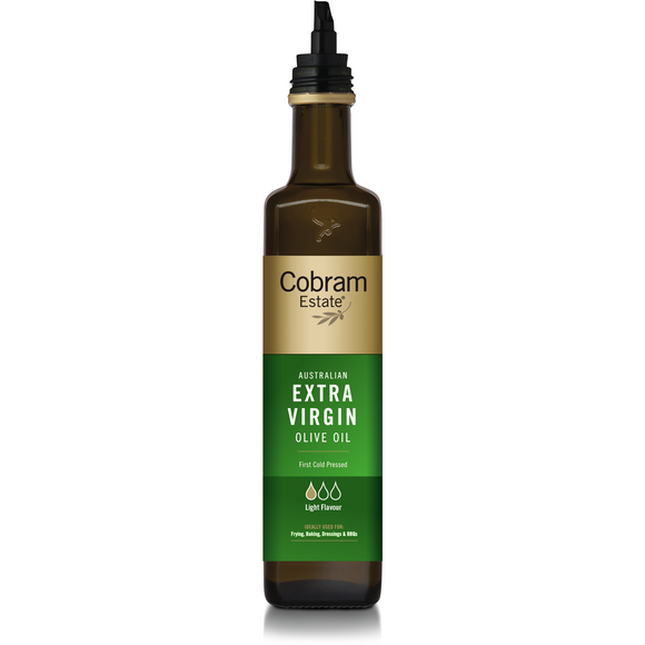 Cobram Estate Oils Light 750ml