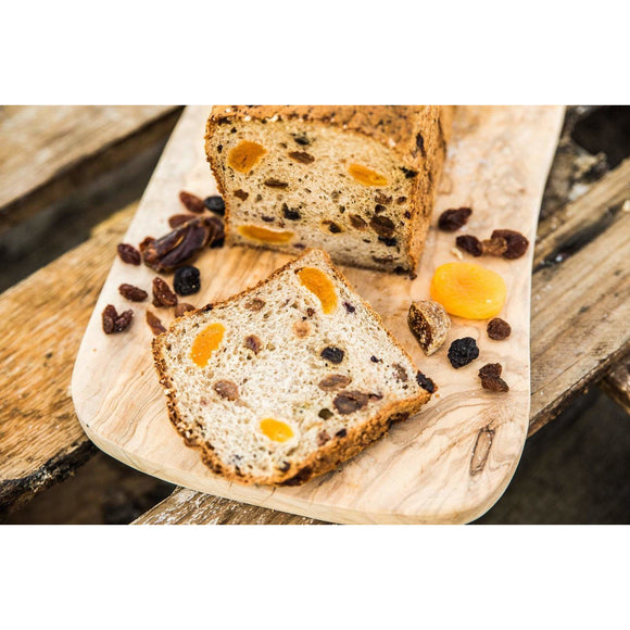 GF Precinct Fruit Loaf - 720g