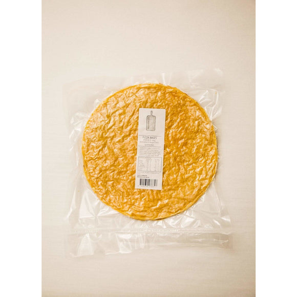 GF Precinct Pizza Bases 380g 2pack