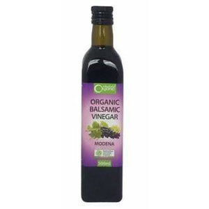 Absolute Organic Balsamic Vinegar 500ml