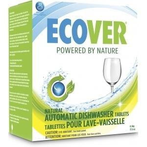 Ecover Dishwasher All-in-One 22 Tabs