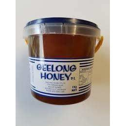 Edmonds LOCAL Geelong Honey 1kg