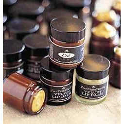 Est Extra Virgin Olive Oil Velvet Lip Balm (Vanilla) 30ml