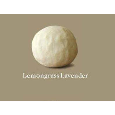 Est Extra Virgin Olive Oil Soap Ball Lemongrass Lavender (Small) 95g