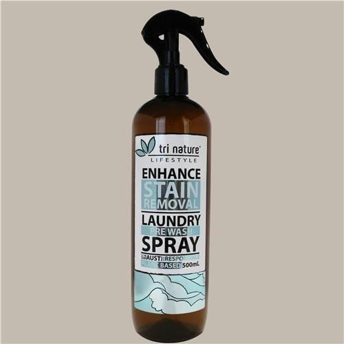 Tri Nature Enhance Pre Wash Spray 500ml