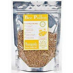 Sungods Superfoods Bee Pollen 250g