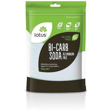 Nature First Bicarb Soda (Aluminium Free) 5kg