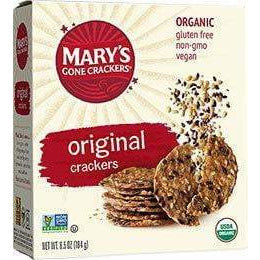Mary's Gone Crackers Original 184g