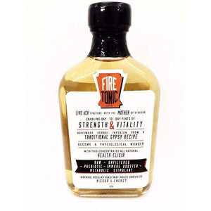 Hilbilby Fire Tonic 180ml