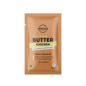 MINGLE Butter Chicken Natural Seasoning Blend 30g