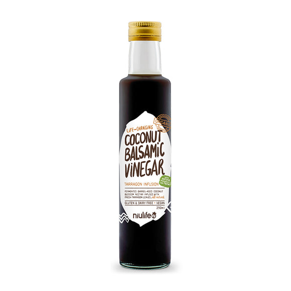 Niulife Organic Coconut Balsamic Vinegar 250ml