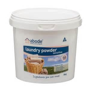 Abode Natural Laundry Zero Sensitive 5kg