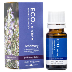 Eco Aroma Essential Oil Rosemary 10ml