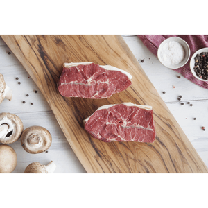 Cherry Tree Organics Beef Oyster Blade 300g approx