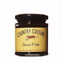Country Cuisine Quince Paste 230g