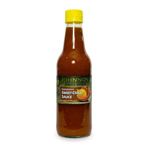 Johnno's Sweet Chilli Sauce 330ml