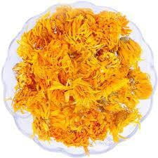 Southern Light Organic Calendula Tea 30g