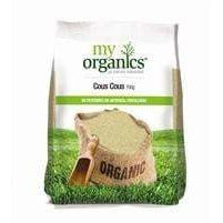 ** My Organic Cous Cous 700g