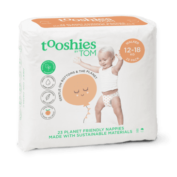 Tooshies by TOM Walker 32 pack
