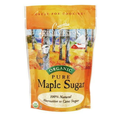 Maple Sugar 170g