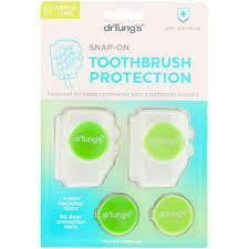 Dr Tung Toothbrush Protection