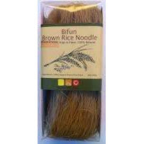 Nutritionist Choice Organic Bifun Brown Rice Noodle 200g